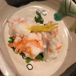 78432131 - かぶら寿司