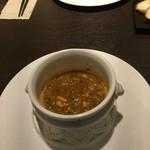 78432858 - スープ