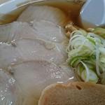 78435246 - チャーシュー麺