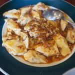 利華 - 麻婆豆腐