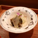 日本料理 山崎 - 先付