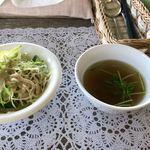 Anne Cafe -