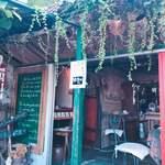 ミーシャのハーブ庭園 ブーケ ダルブル - 店内の様子♫