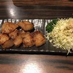 居酒屋 矢三朗 - ご飯が欲しくなる豚肉味噌焼き