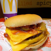 マクドナルド - 料理写真:ダブルチーズバーガー