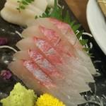 朝獲れ鮮魚 九兵 -