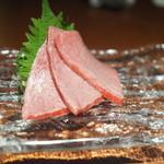 蕃 YORONIKU - 瞬間炙りフィレ肉