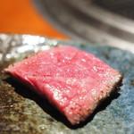 蕃 YORONIKU - 料理写真:カイノミのロースト
