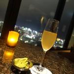 the bar/ハイアット リージェンシー 那覇 沖縄 -
