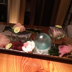 海鮮小料理 碧