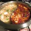 蜀辣 - 料理写真:火鍋