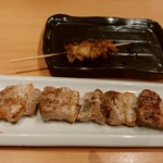 78449525 - 前:スーパージャンボ串豚バラスパイス