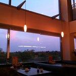 7845133 - 南側の大きな窓の外には、自演豊かな多摩川が・・・