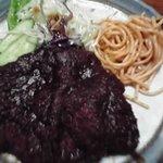 とんかつ錦 - 味噌ロースカツ定食