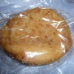 東京堂製パン屋 - カレーパン(\105)