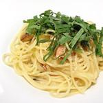 78453010 - 炙りタラコのスパゲティ