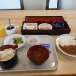 松阪シティホテル - バイキング4
