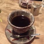 素敵屋さん - コーヒー