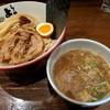 らーめん よし丸 - 料理写真:【2017/12】つけ麺