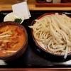むさしのうどん たまや - 料理写真:【2017/12】ファンモンうどん