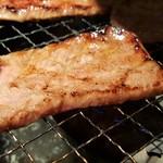 焼肉 充 - ④和牛上ロース