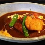 レストラン 牛石 - ビーフシチュー