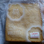 東京堂製パン屋 - ラスク(\105)
