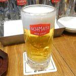 SCHMATZ - ベルグバウム