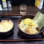 78460967 - つけ麺800円