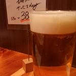 Uozaru - ビール
