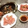焼肉永楽 - 料理写真: