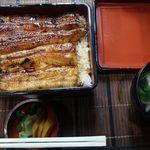 和香 - 料理写真:松(2300円)肝吸い付