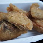 チキンペッカー - 料理写真:唐揚げ一人前