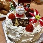 シャトレー洋菓子店 - 料理写真: