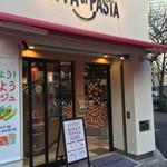 ZUPPA di PASTA - ココね