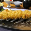 田むら 銀かつ亭 - 料理写真:とんかつは和豚もち豚使用