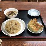 中華飯店 大吉 - 料理写真: