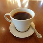 ボァトゥン - ランチの紅茶