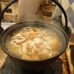 浜焼太郎 - 芋煮