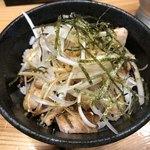78474592 - 炒豚飯(350円)