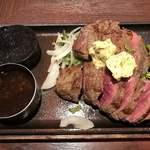 78475000 - ニュージーランド産牛肉のいちぼステーキ