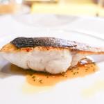 オステリア・オリエーラ - 鮮魚
