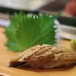 ひょうたん寿司 - 料理写真:あなご ふわふわ