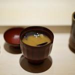 祇園 鮨 忠保 -