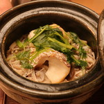78478426 - 土鍋で炊いた鯛飯