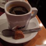 リオス ボングスタイオ - コーヒー