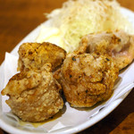 肉汁台湾餃子酒場 でら餃子 -