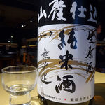 日本酒 CONNECT KITAHAMA -