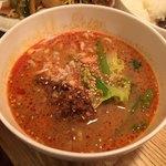 中華naきもち - 担々麺