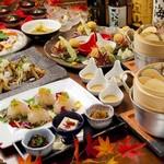 咲椀 - 咲椀宴会料理